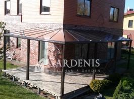 solar-roof-stogine-kampine-gardenis