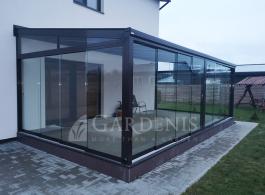 Bereme-verandos-terasos-stiklinimo-sistema-Gardenis