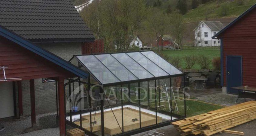 MAGNA-vaxthus-greenhouse-siltnamis-Gardenis