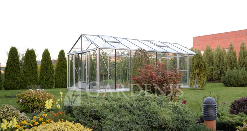 Stiklinis-siltnamis-kiemui-sodui-darzui-Gardenis-Ventus