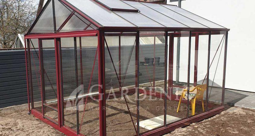 VENTUS-greenhouse-siltnamis-GARDENIS