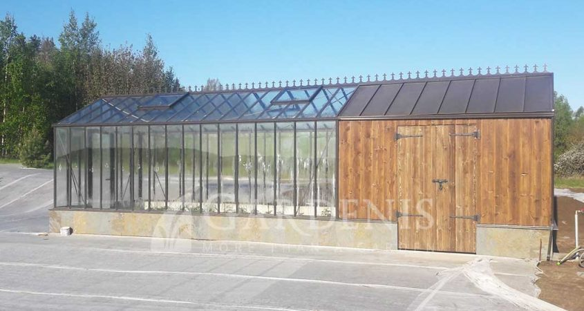 VICTORIA-greenhouse-siltnamis-ant-sieneles-GARDENIS