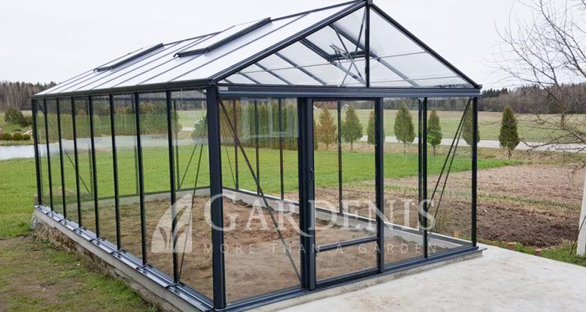 Aliuminio-konstrukcijos-šiltnamis-stiklinis-VENTUS-Gardenis