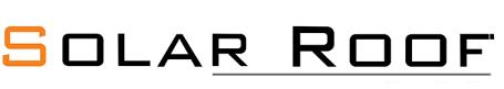 Logo SOLAR ROOF Gardenis