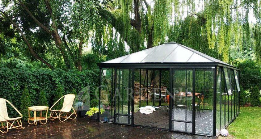 Sodo-kambarys-stiklo-pavesine-Gardenis-Tetra-Extra