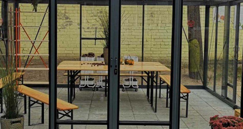 Durys-dvigubos-slankiojamos-siltnamiui-Gardenis