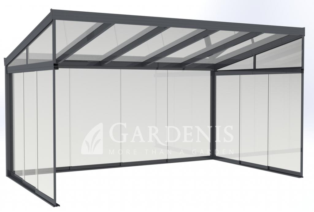Bereme-sistema-veranda-modelis-Gardenis