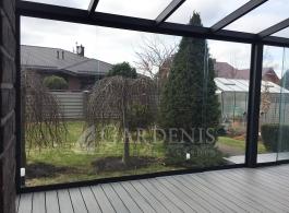 Bereme-sistema-verandai-Gardenis