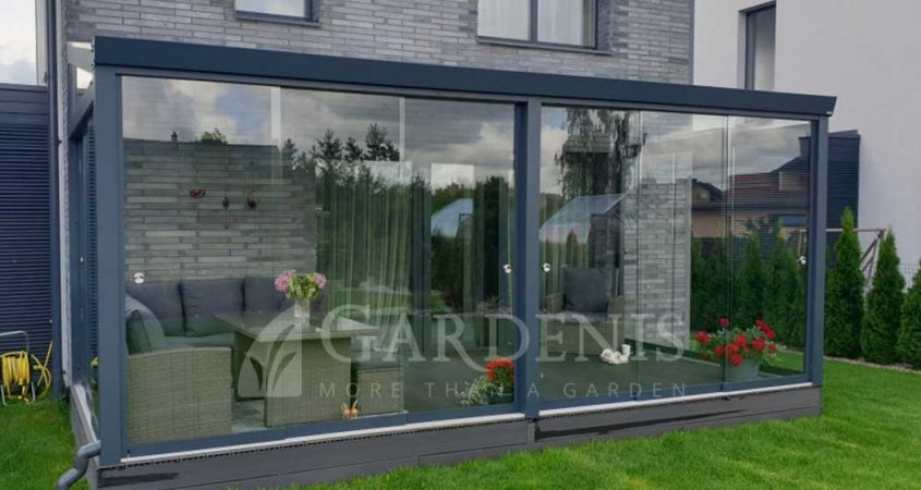 Veranda-bereme-sistema-Gardenis-aluglass-system