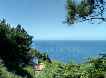 Gardenio 6iltnamis VENTUS Ispanijoje ant jūros kranto