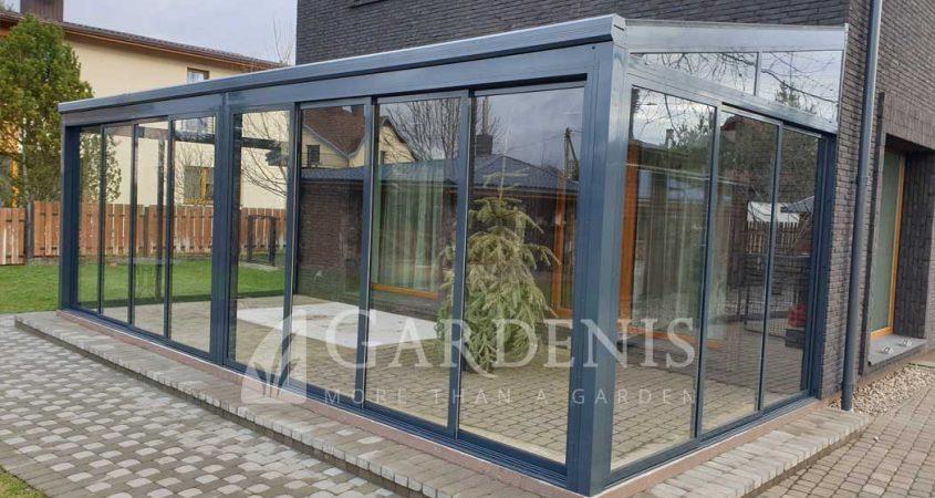 Veranda-terasai-remine-sistema-ALU_FRAME-Gardenis
