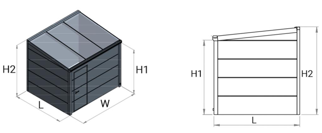 Sandeliuko-sodui-matmenys-modelis-Gardenis-1