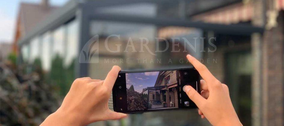 Klientu foto atsiliepimai apie Gardenis gaminius