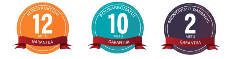 Gardenis kokybe logo